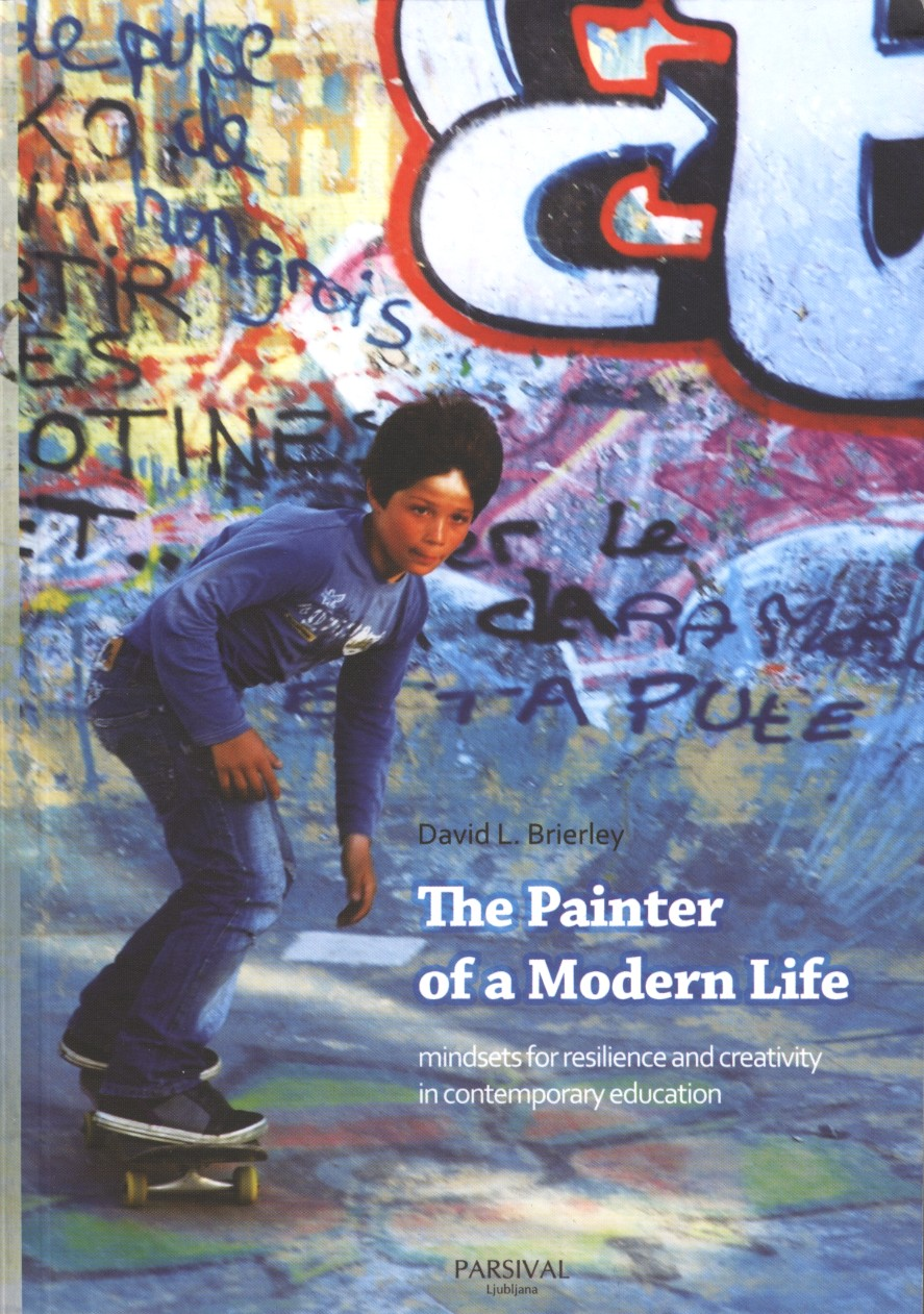 The Painter of a Modern Life