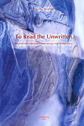 To Read the Unwritten